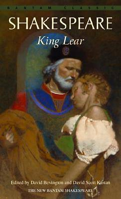 Picture of King Lear