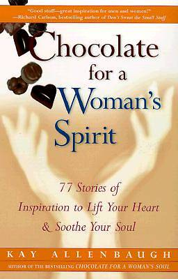 Chocolate for a Womans Spirit