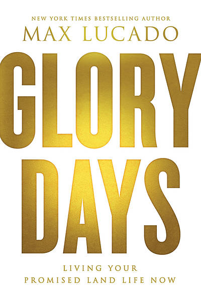 Picture of Glory Days Study Guide