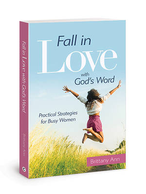 Picture of Fall in Love with God's Word
