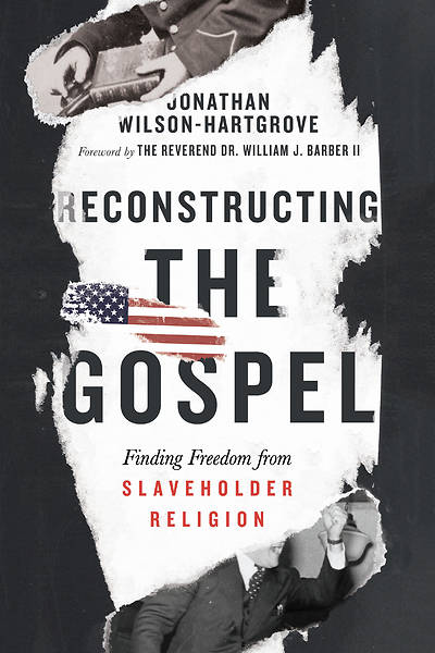 Picture of Reconstructing the Gospel
