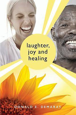 Picture of Laughter, Joy & Healing