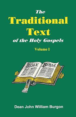 The Traditional Text of the Holy Gospels [Adobe Ebook]