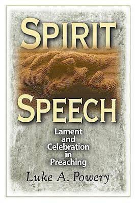 Spirit Speech - eBook [ePub]