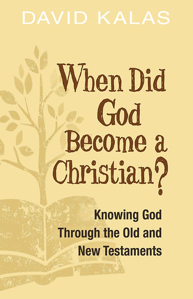 Picture of When Did God Become a Christian? - eBook [ePub]