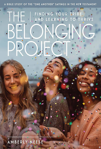 The Belonging Project - Women's Bible Study Leader Bundle
