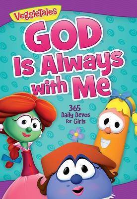 Picture of God Is Always with Me