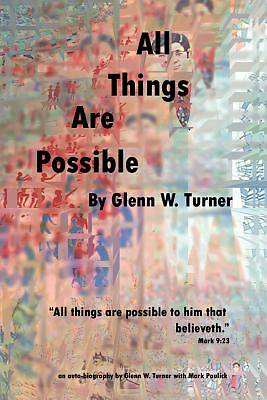 Picture of All Things Are Possible