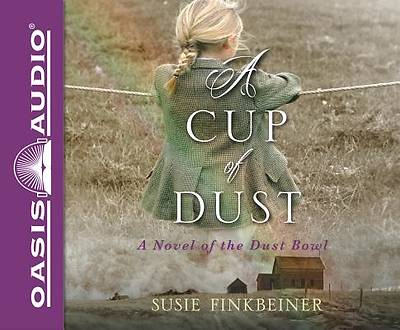 Picture of A Cup of Dust (Library Edition)