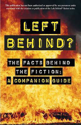 Left Behind?  Companion Guide