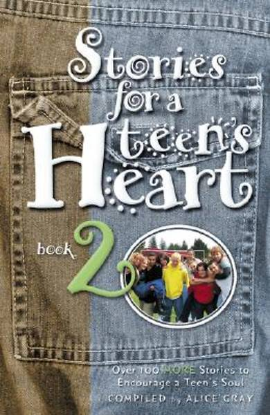 Picture of Stories for a Teen's Heart