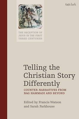 Picture of Telling the Christian Story Differently