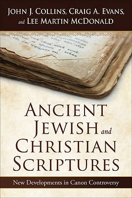 Picture of Ancient Jewish and Christian Scriptures