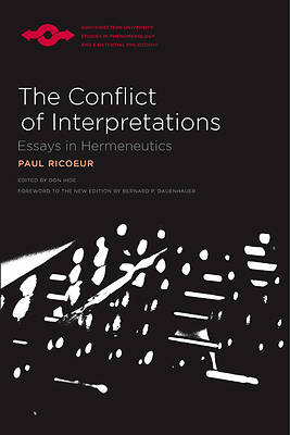 The Conflict of Interpretations