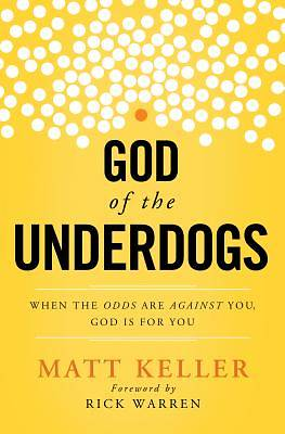 God of the Underdogs [ePub Ebook]