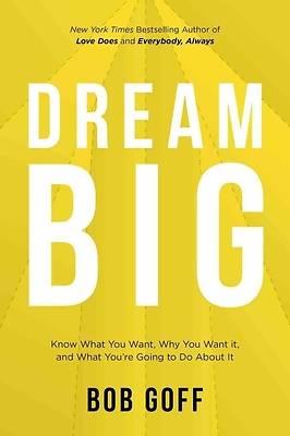 Picture of Dream Big