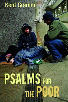 Picture of Psalms for the Poor