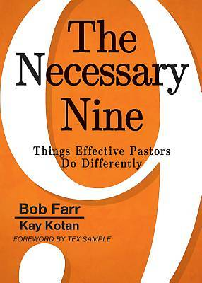 The Necessary Nine - eBook [ePub]