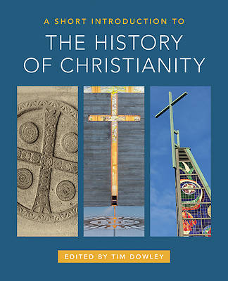 Picture of A Short Introduction to the History of Christianity