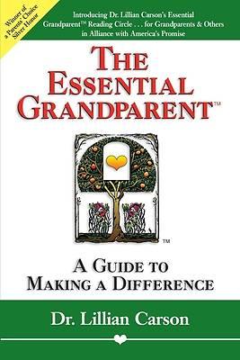 Picture of The Essential Grandparent
