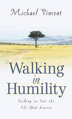 Picture of Walking in Humility