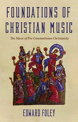 Picture of Foundations of Christian Music