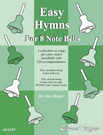 Easy Hymns For 8-Note Bells