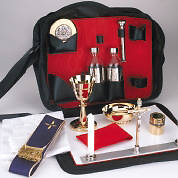 "Picture of Koleys K415 75 Host Cap Mass Kit Soft Case 14""x11""x5"""