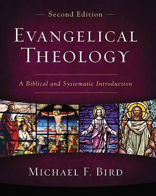 Picture of Evangelical Theology, Second Edition
