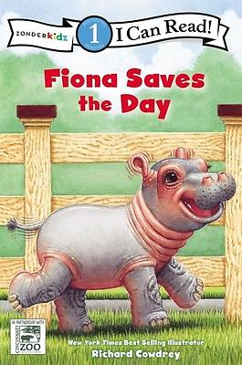 Picture of Fiona Saves the Day