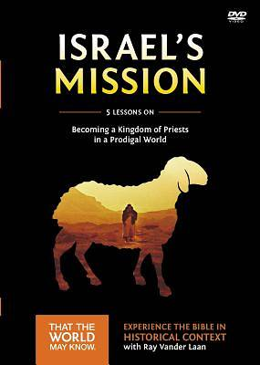 Israels Mission:  A DVD Study