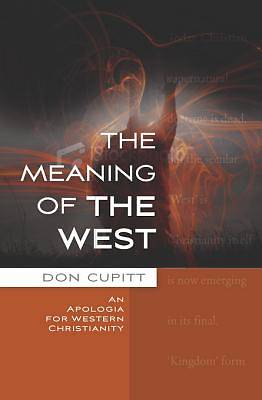 The Meaning of the West [Adobe Ebook]