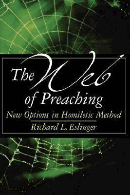 Picture of The Web of Preaching