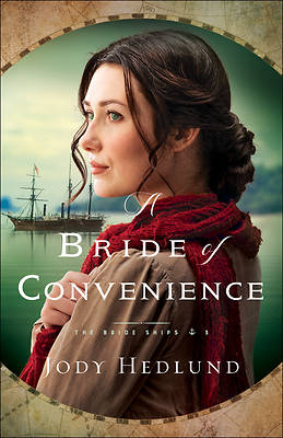 Picture of A Bride of Convenience
