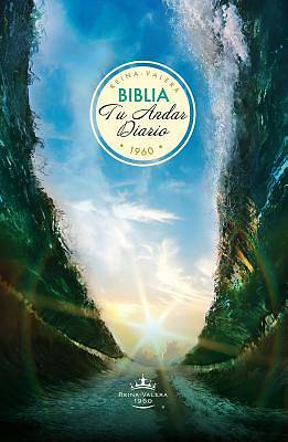 Picture of Biblia Tu Andar Diario General