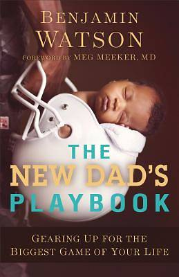 Picture of The New Dad's Playbook