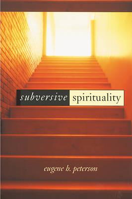 Picture of Subversive Spirituality