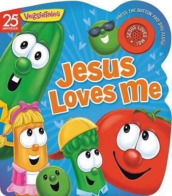 Picture of Jesus Loves Me