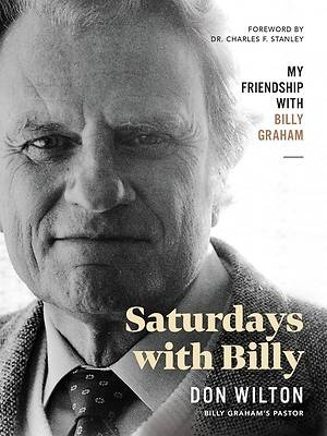 Picture of Saturdays with Billy