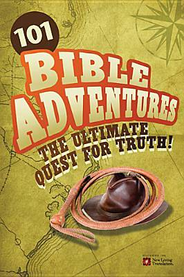 Picture of 101 Bible Adventures
