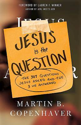 Picture of Jesus Is the Question - eBook [ePub]