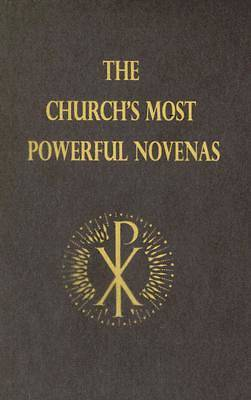 Picture of The Church's Most Powerful Novenas