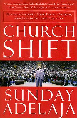 Church Shift [ePub Ebook]
