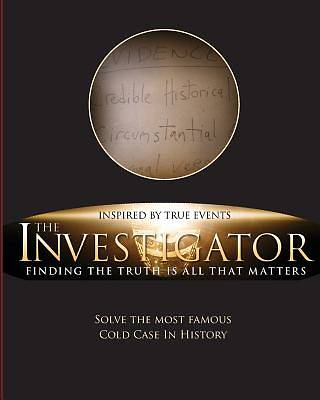 Picture of The Investigator