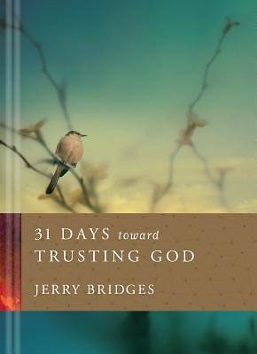 Picture of 31 Days Toward Trusting God