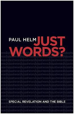 Picture of Just Words?