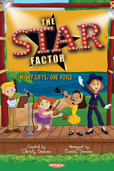 The Star Factor - Teacher Resource Kit