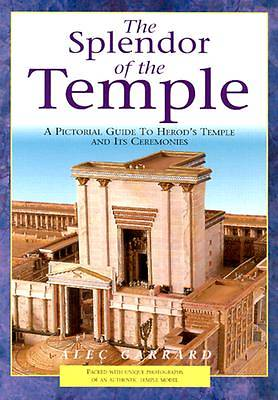 Picture of The Splendor of the Temple