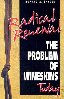 Picture of Problem of Wineskins Today