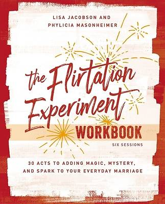 Picture of The Flirtation Experiment Workbook
